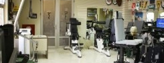 physiotherapy Corfu is one of Andreas 님이 좋아한 장소.