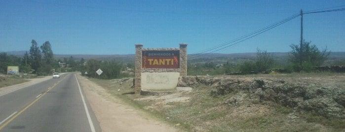 Tanti is one of Locais curtidos por Alejandro.