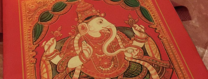Ganesha is one of Dusseldorf.