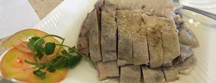 Simply Noodles is one of Locais salvos de Christie.