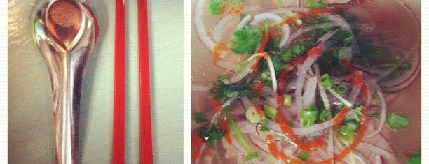 Lúc Lác Vietnamese Kitchen is one of #adventurePDX.