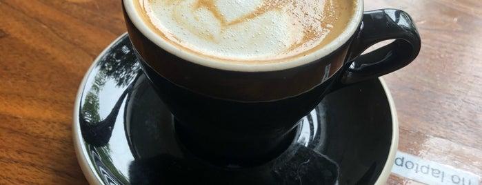 Little Roy Coffee Co. is one of Justin'in Beğendiği Mekanlar.