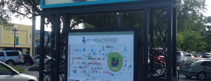 City of Hollywood is one of Most Populous Cities in the United States.