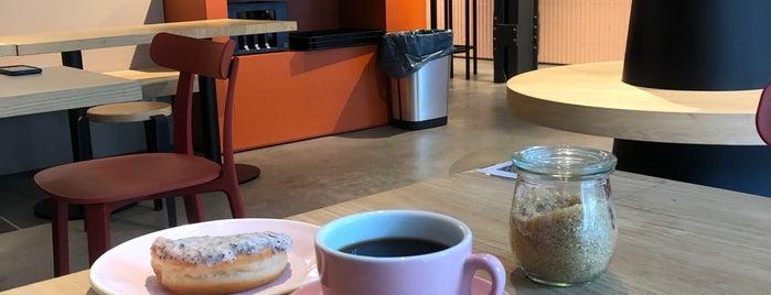 Brammibal's Donuts is one of Berlin.