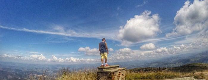 Pico do Pião is one of Locais salvos de Gabi.