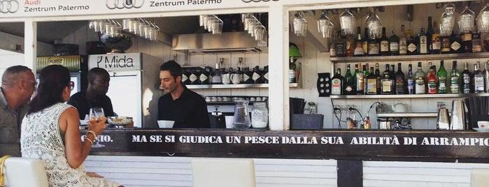 Mida Lounge Bar is one of Posti salvati di PMO Tourist.