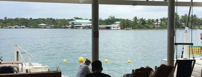 Selina Hostels Bocas del Toro is one of Posti che sono piaciuti a Matias.