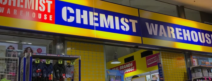 Chemist Warehouse is one of Sydney City,NSW.
