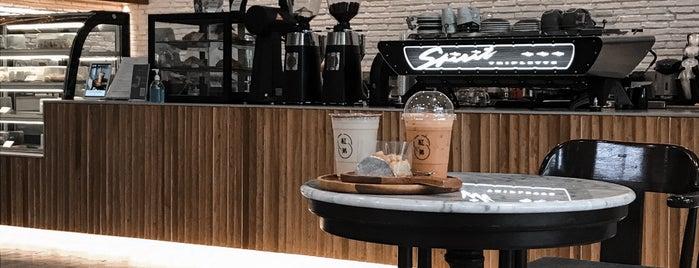 Hong Di Coffee is one of 07_ตามรอย_coffee.