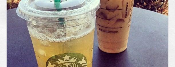 Starbucks is one of Posti che sono piaciuti a Dawn.