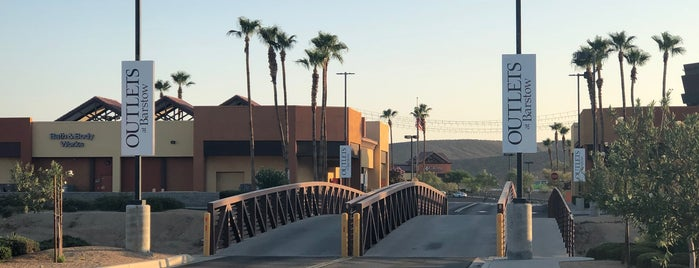 Outlets at Barstow is one of Los Angeles 2.