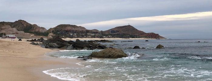 Playa / Beach is one of Sergio M. 🇲🇽🇧🇷🇱🇷 님이 좋아한 장소.
