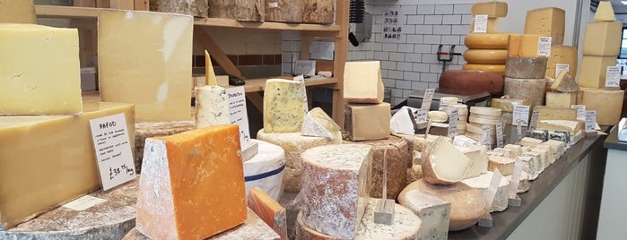 Jericho Cheese Company is one of Travel.