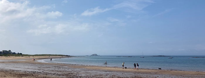 North Berwick Beach is one of Part 1 - Attractions in Great Britain.