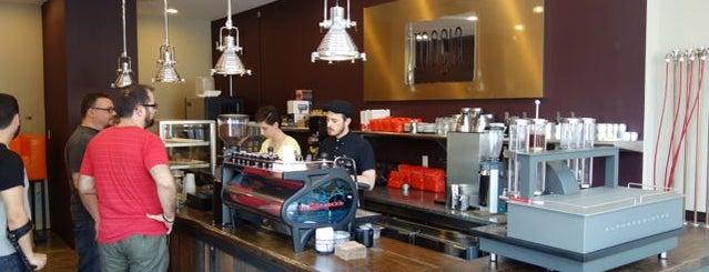 Roogla is one of NY Espresso #2.