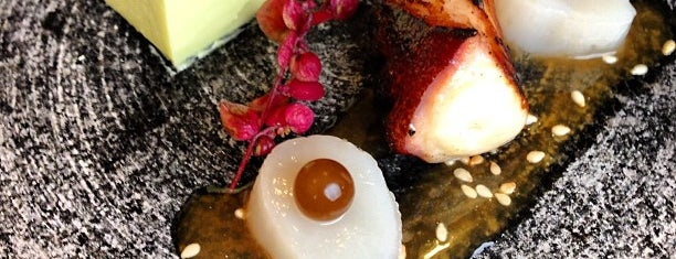 Maido is one of The World's Best Restaurants.