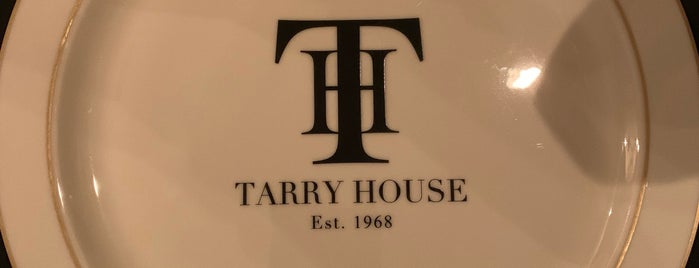 Tarry House is one of Lunch/Dinner dates.