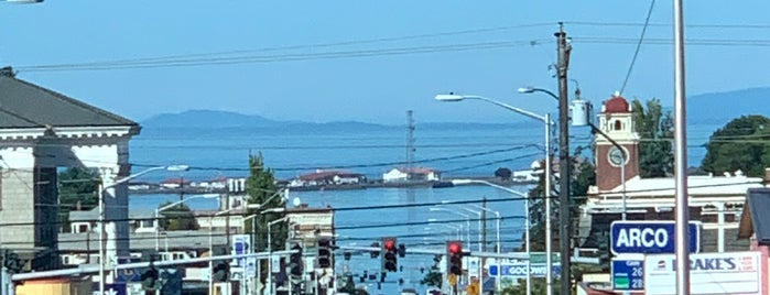 City of Port Angeles is one of Seattle things to do.