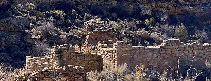 Hovenweep National Monument is one of Utah + Vegas 2018.