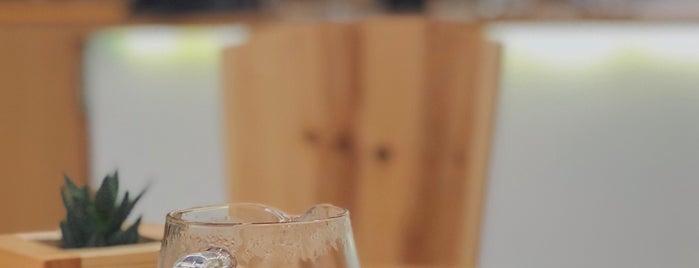 COYARD Coffee Roasters is one of Amir 님이 좋아한 장소.