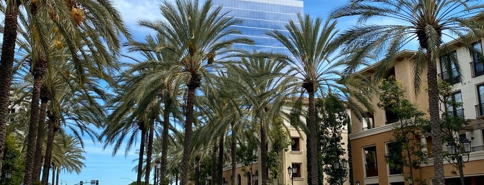 The Village at Irvine Spectrum Center is one of Los Angeles.