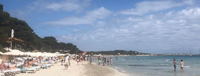Playa De Las Salinas is one of Locais salvos de Reyhan.