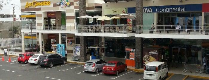 MegaPlaza Express Villa is one of Lieux sauvegardés par Juan.