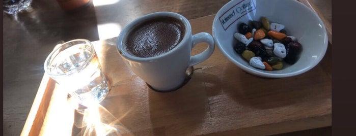 Mahmood Coffee Kitchen & Cake is one of Gaziantep.