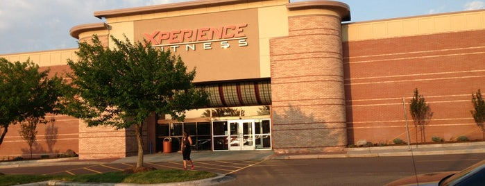 Xperience Fitness is one of Posti che sono piaciuti a Austin.