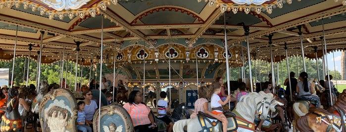 Jane's Carousel is one of Kirill : понравившиеся места.