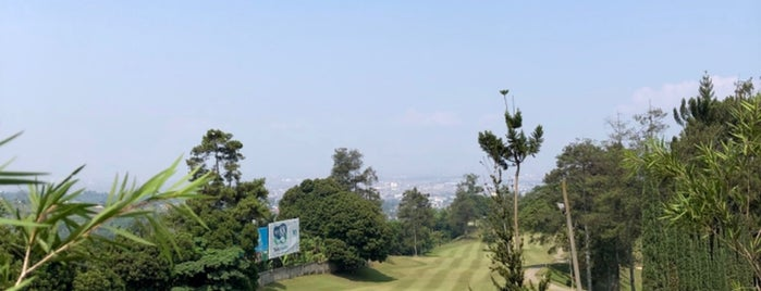 Dago Indah Golf & Country Club is one of Rest & Relax @Bandung.