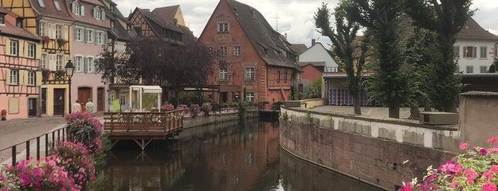 Le Caveau Saint-Pierre is one of Colmar.