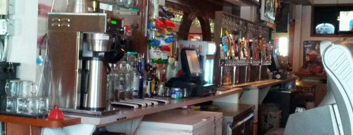 Hopkins Tavern On Main is one of Minneapolis.