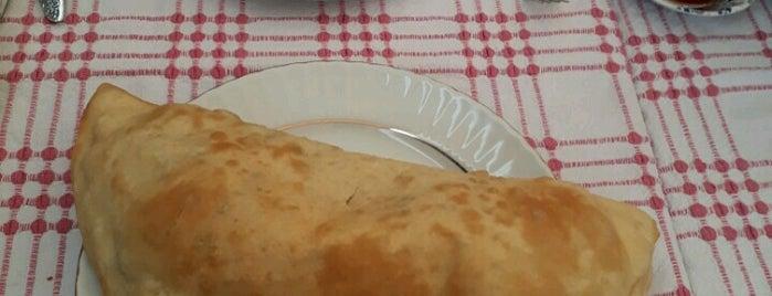 Emine Hanım'ın Keşkek Evi is one of Locais curtidos por Menevse.