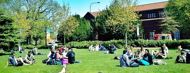 University of Southampton is one of Inspired locations of learning.