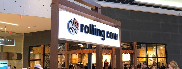 Rolling Cow is one of Stuart 님이 좋아한 장소.