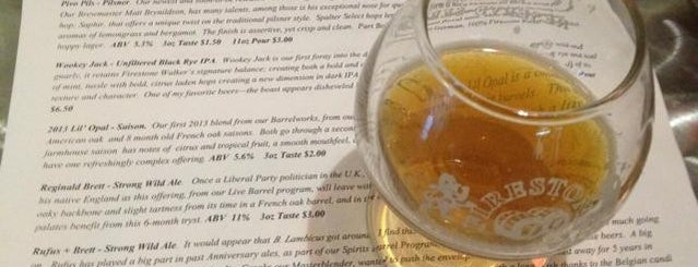 Barrelworks is one of Solvang List.