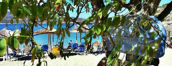 Corali Beach Bar is one of Halkidiki.