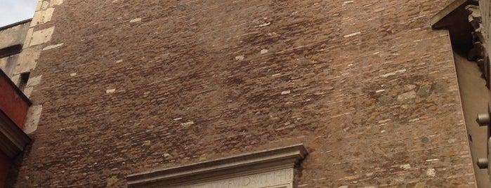 Chiesa dei Santi Vito e Modesto is one of Roma.