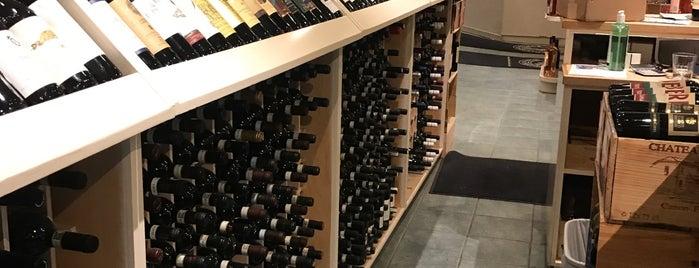 Columbus Wines & Spirits is one of NYC Wine Taste.