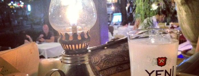 Harem Restaurant is one of Bodrum Rehberi.
