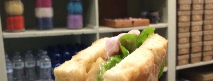 Sandwichic is one of 4Florence.