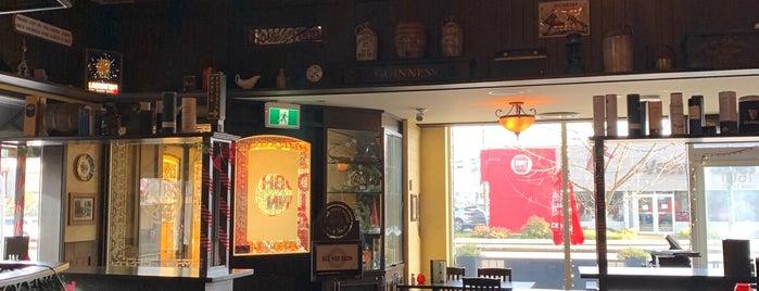 Dubh Linn Gate Irish Pub is one of Vancouver.