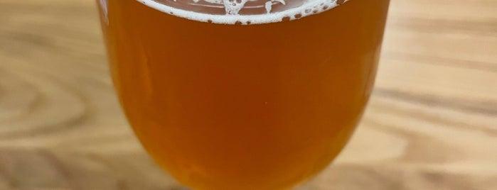 HighGrain Brewing Company is one of Cincinnati 2019.