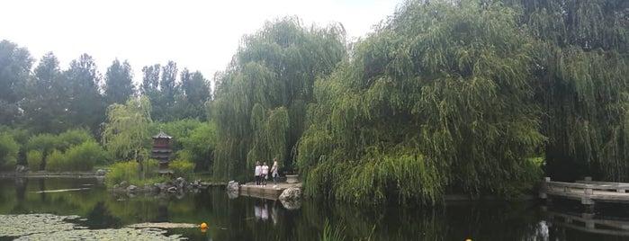 Gärten der Welt is one of Olga : понравившиеся места.
