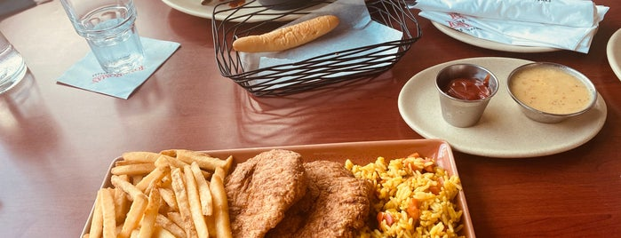 Tony Roma's Ribs, Seafood, & Steaks is one of Resturant.