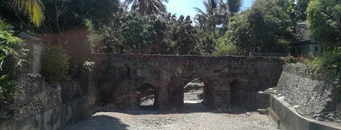 Spanish Bridge is one of Spoiler babe. ❤️️.