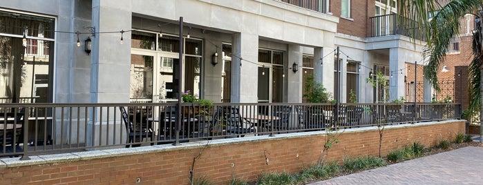 Ruth's Chris Steak House is one of Tempat yang Disimpan Charles.