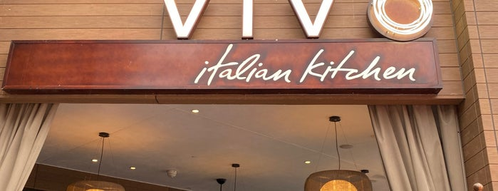 Vivo Italian Kitchen is one of Florida 🇺🇸.