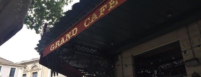 Bar De La Bourse is one of Tempat yang Disukai Dave.